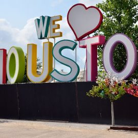 13 Things to Know About Houston